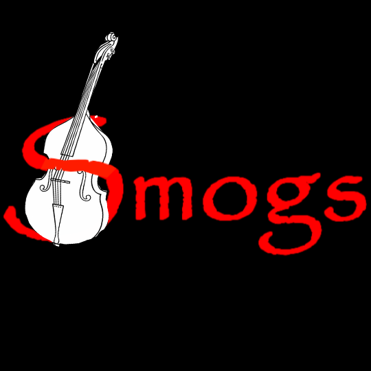 Koncert Smogs + Rockabilly Night